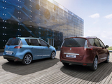 Renault Scenic pictures