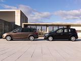 Renault Scenic photos