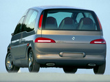 Renault Scenic Concept 1991 wallpapers