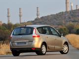 Renault Grand Scenic ZA-spec 2009–12 wallpapers