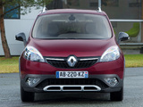 Renault Scenic XMOD 2013 wallpapers