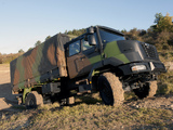 Renault Sherpa 5 4x4 2011 wallpapers