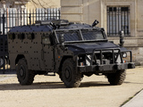 Images of Renault Sherpa Light APC Police 2011
