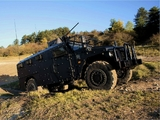 Pictures of Renault Sherpa Light APC Police 2011