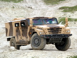 Renault Sherpa 2 Armored 2008 images