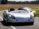 Images of Renault Sport Spider 1995–97