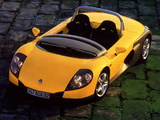 Photos of Renault Sport Spider 1995–97