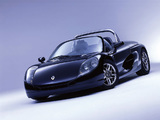 Pictures of Renault Sport Spider 1995–97