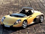 Renault Sport Spider 1995–97 images