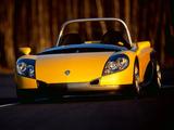 Renault Sport Spider 1995–97 pictures