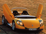 Renault Sport Spider 1995–97 wallpapers