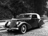 Renault Suprastella Cabriolet 1938–40 wallpapers