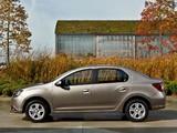 Renault Symbol 2012 images