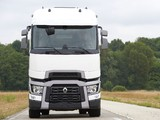 Pictures of Renault T 480 4x2 2013