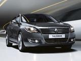 Renault Talisman 2012 pictures