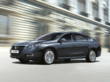 Renault Talisman 2012 wallpapers