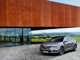 Renault Talisman 2015 wallpapers