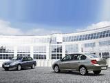 Renault Thalia 2008 photos