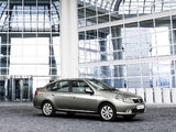 Renault Thalia 2008 wallpapers