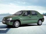 Renault Tondar 90 2007 photos