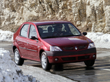 Renault Tondar 90 2007 pictures