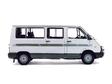 Images of Renault Trafic 1989–2001