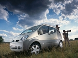 Images of Renault Trafic Deckup Concept 2004