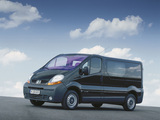 Images of Renault Trafic 2001–06