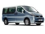 Images of Renault Trafic 2006–10