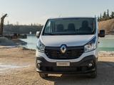 Images of Renault Trafic Van X-Track 2016