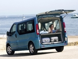 Photos of Renault Trafic 2006–10