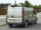 Pictures of Renault Trafic Van 2006–10