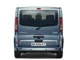 Pictures of Renault Trafic 2006–10