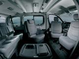 Renault Trafic Generation Evado 2006 pictures