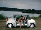 Renault Trafic Deckup Concept 2004 images