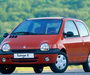 Images of Renault Twingo 1998–2007