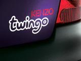 Images of Renault Twingo Kenzo 2004