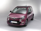 Images of Renault Twingo 2012