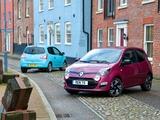 Images of Renault Twingo UK-spec 2012