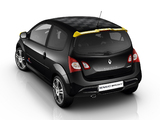 Images of Renault Twingo R.S. Red Bull Racing RB7 2012