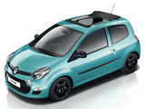 Images of Renault Twingo Summertime 2012
