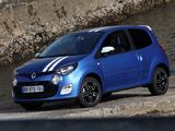Images of Renault Twingo Gordini 2012