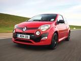 Images of Renault Twingo R.S. 133 UK-spec 2013