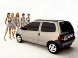 Photos of Renault Twingo Elite Agency 1997