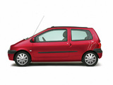 Photos of Renault Twingo Collector 2007