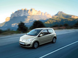 Photos of Renault Twingo 2007–11