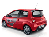 Photos of Renault Twingo R.S. 2009–12