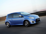 Pictures of Renault Twingo Gordini RS ZA-spec 2010–12