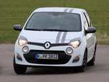 Pictures of Renault Twingo Gordini 2012