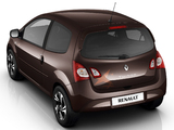 Pictures of Renault Twingo Mauboussin 2012
